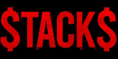 $TACK$ Movie Logo