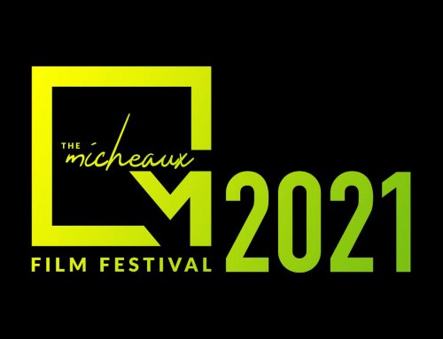$TACK$ Is An Official Selection Of The 2021 Michaeux Film Fest!
