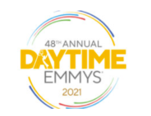 MARK CHRISTOPHER LAWRENCE NOMINATED FOR A DAYTIME EMMY® FOR HIS PERFORMANCE IN $TACK$!!