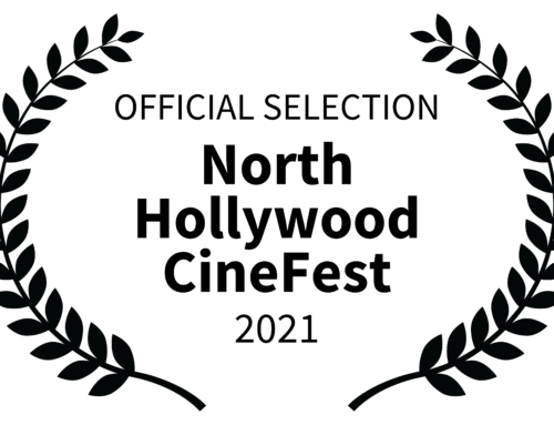 North Hollywood Cinefest Makes $TACK$ An Official Selection, Oct 1-7!!